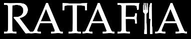 RATAFIAロゴ