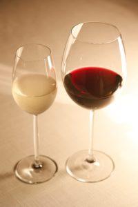 ワインの種類~スティルワイン・スパークリングワイン~