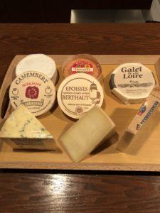 「チーズ」の種類・味わいの特徴、ワインとの相性