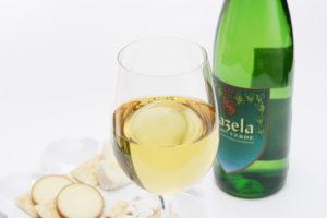 白ワインの魅力